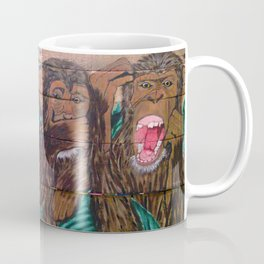 Scream if You Dare Coffee Mug