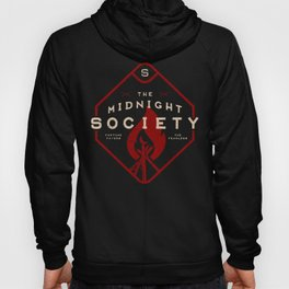 The Midnight Society Hoody