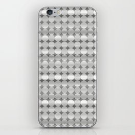 Dots #5 iPhone Skin