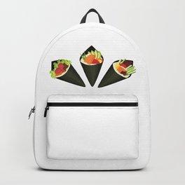 Temaki Backpack