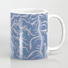 Ferning - Pink/Blue Mug