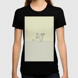 Living space T-shirt