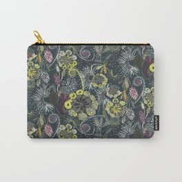 Carnivorous Plants Carry-All Pouch