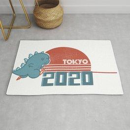 Tokyo 2020 Rug