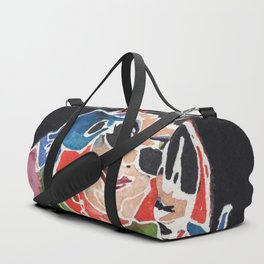 Bitch Please Duffle Bag