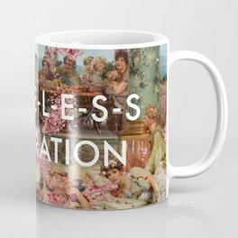 The Roses of the Loveless Coffee Mug