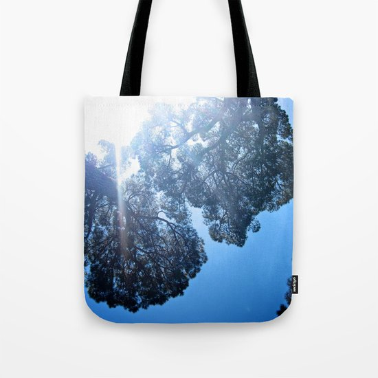 Wiser than I Tote Bag