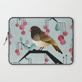 Bird, Watching Laptop Sleeve