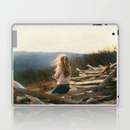 Into the wild.  Laptop & iPad Skin
