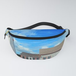 East Point PEI Lighthouse Fanny Pack
