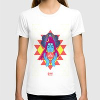 om T-shirts featuring Om by RJ Artworks