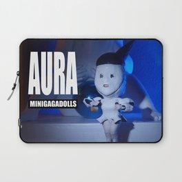 AURA ARTRAVE Laptop Sleeve
