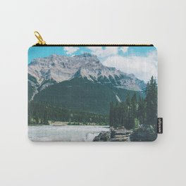 Summer Falls Carry-All Pouch