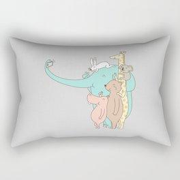 Wefie Rectangular Pillow