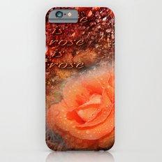 Aroe Slim Case iPhone 6s
