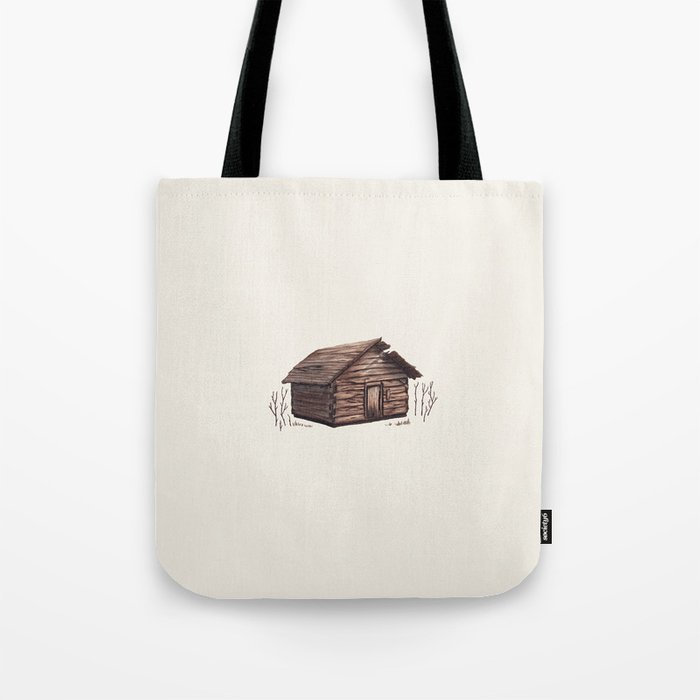 Forlorn Tote Bag