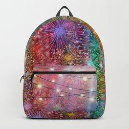 Garden Lights Backpack