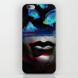 Migration iPhone Skin
