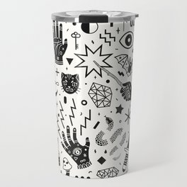 Witchcraft II Travel Mug