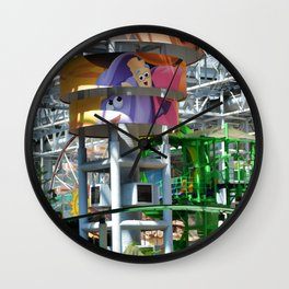 Dora the Explorer Wall Clock