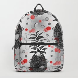 Pineapple Arrangement Backpack