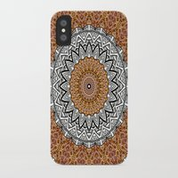 leopard iPhone & iPod Cases featuring Leopard by Kimberly McGuiness