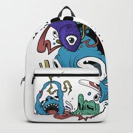 Plasma Backpack