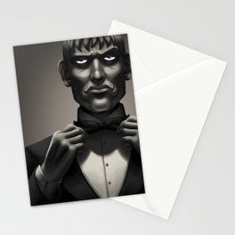 Lurch  Stationery Cards