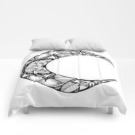 Henna Moon Comforters