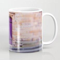 Purple Door Mug
