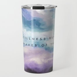 Stillness Travel Mug