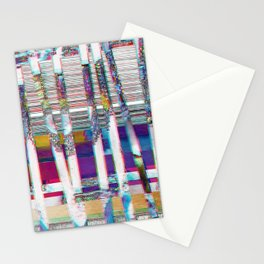dust⁄l⁄i⁄n⁄e⁄s⁄jewels Stationery Cards
