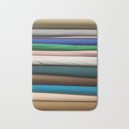 Bolt-Kelly Green Bath Mat