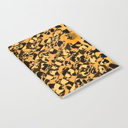 Wild Animal Print ABS Notebook