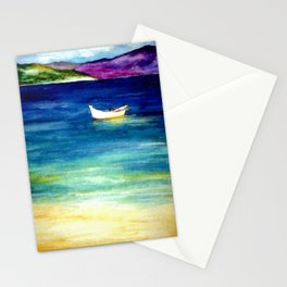 Jamaica Stationery Cards