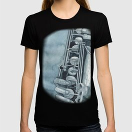 All That Jazz T-shirt
