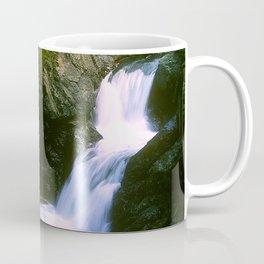 Upper Twin Falls Coffee Mug