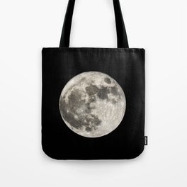 Super Moon. 14-11-2016 Tote Bag