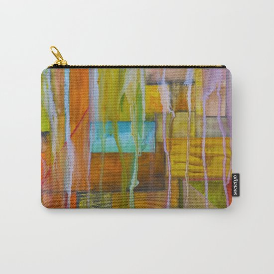 Improvisation 24 Carry-All Pouch