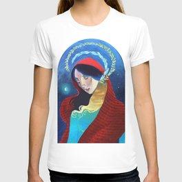 Moon Lady T-shirt