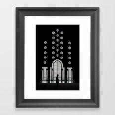 Casablanca Framed Art Print