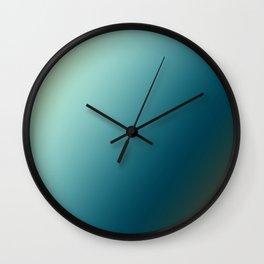 Atlantic Morn Wall Clock