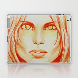 I Create Myself Laptop & iPad Skin
