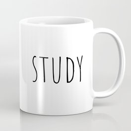 Study Coffee Mug