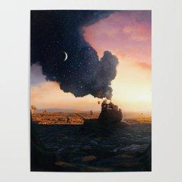 Night Bringer Poster