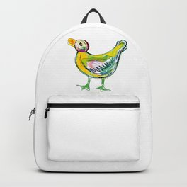 Duck 2 Backpack