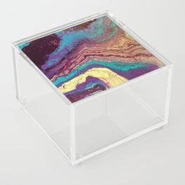 Geode Acrylic Box