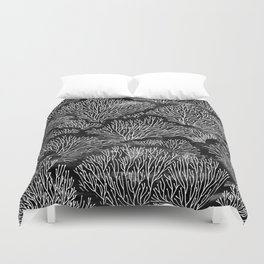 The Reef Duvet Cover
