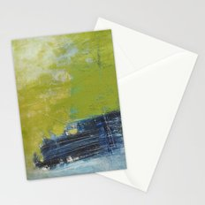 swept away Stationery Cards