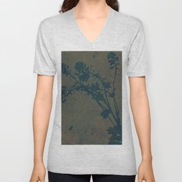 Botanica No. 8 Unisex V-Neck